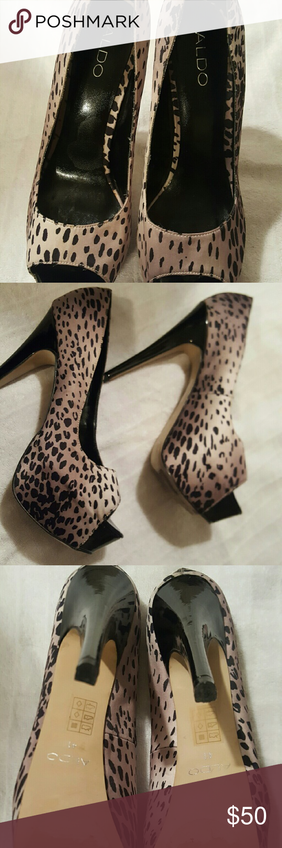 Selling this Shoes on Poshmark! My username is: dkhcloset. #shopmycloset #poshmark #fashion #shopping #style #forsale #Aldo #Shoes