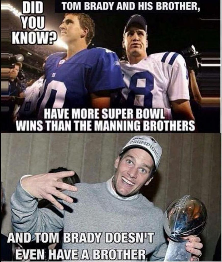 The Internet Savages Tom Brady Patriots Via Memes Patriots Football New England Patriots Football Patriots