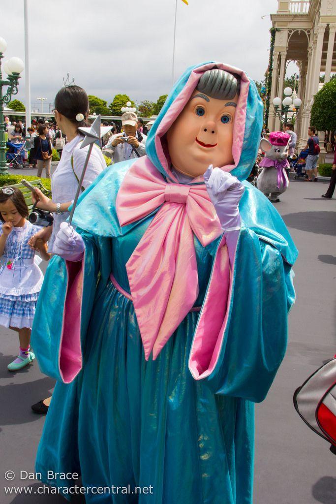 The Fairy Godmother Fairy Godmother Godmother Fairy