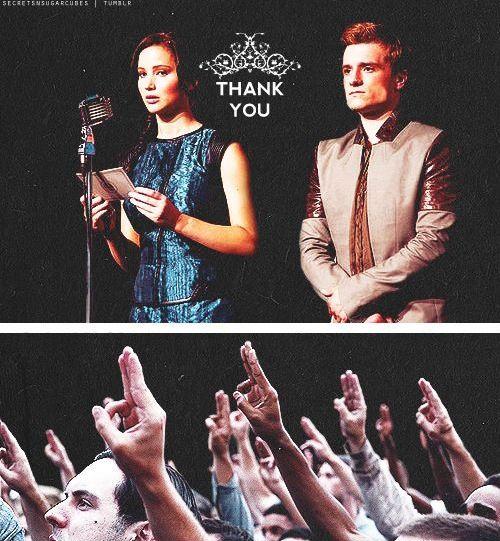 Character Breakdown: Katniss Everdeen from The Hunger Games