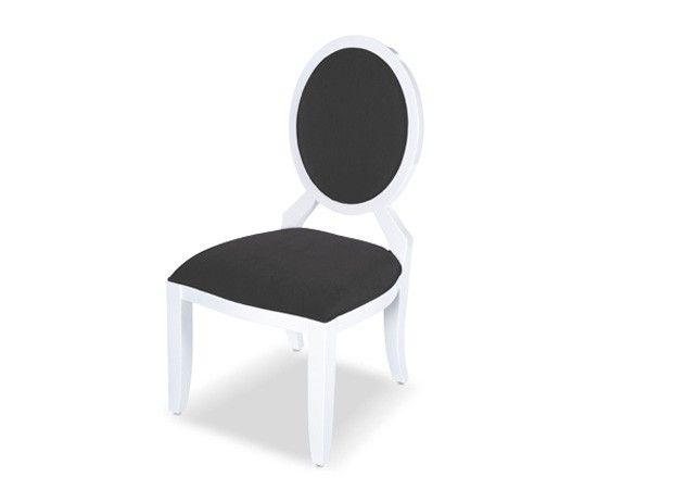 Chaise medaillon REGENTE prix promo AchatDesign 129 00 € TTC au lieu