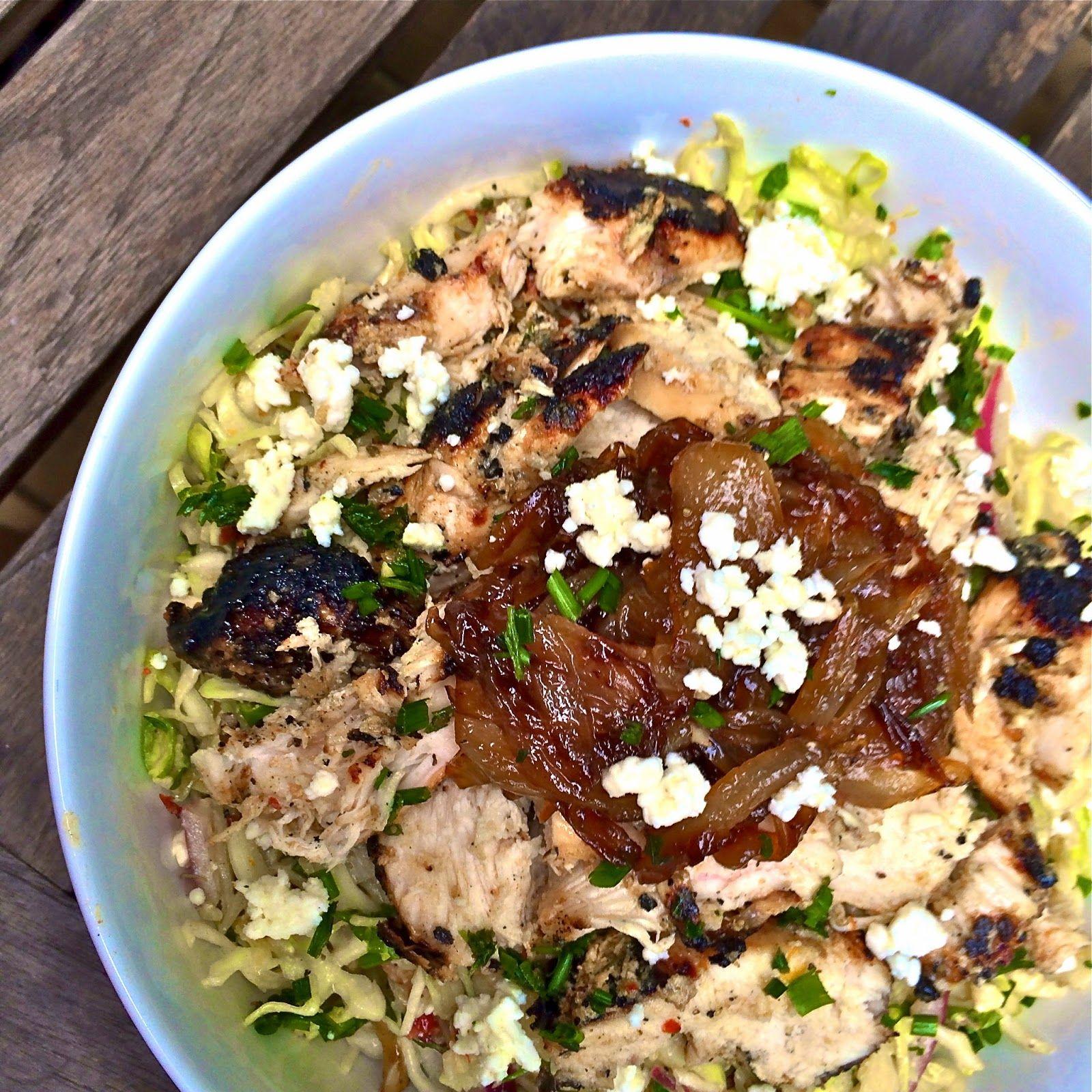 Zoes Kitchen Coleslaw Recipe