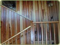 California Redwood Paneling Wood Paneling Wood Paneling