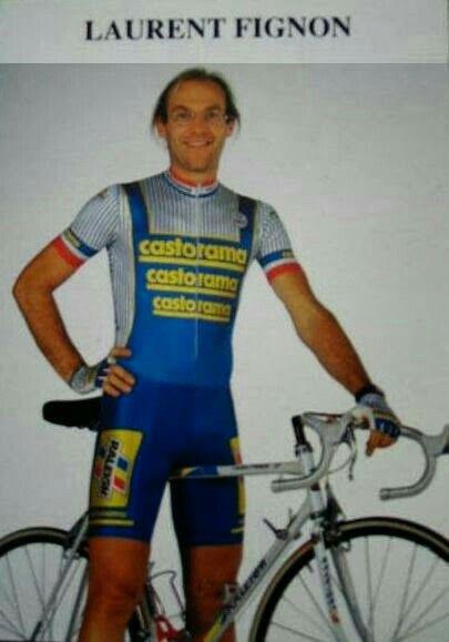 Pin Di Bruno Borg Su Laurent Fignon