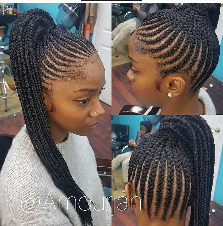 African Braids Hairstyles cornrows african braid cornrows for black women Find This Pin And More On Hair And Beauty By Thandi401234