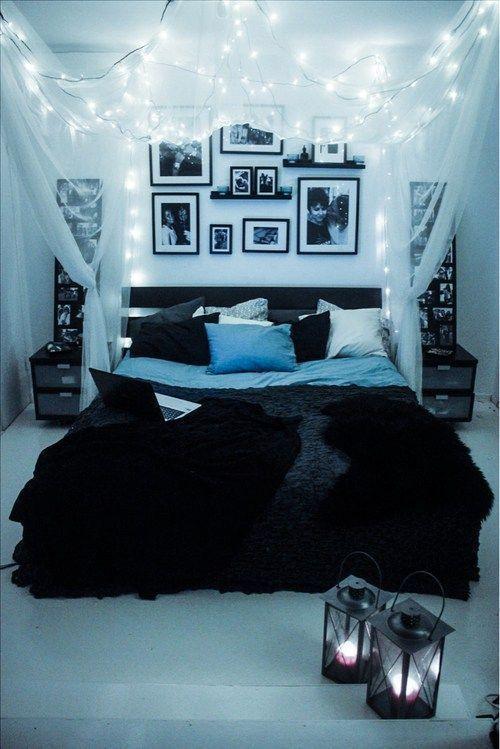 Gast-inspirierendes Romantisches Schlafzimmer