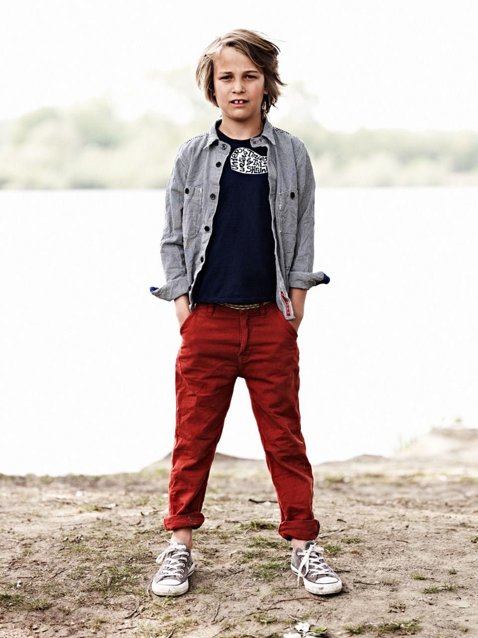 070a49520ac5 Vogue Enfants. great outfit for a tween boy!