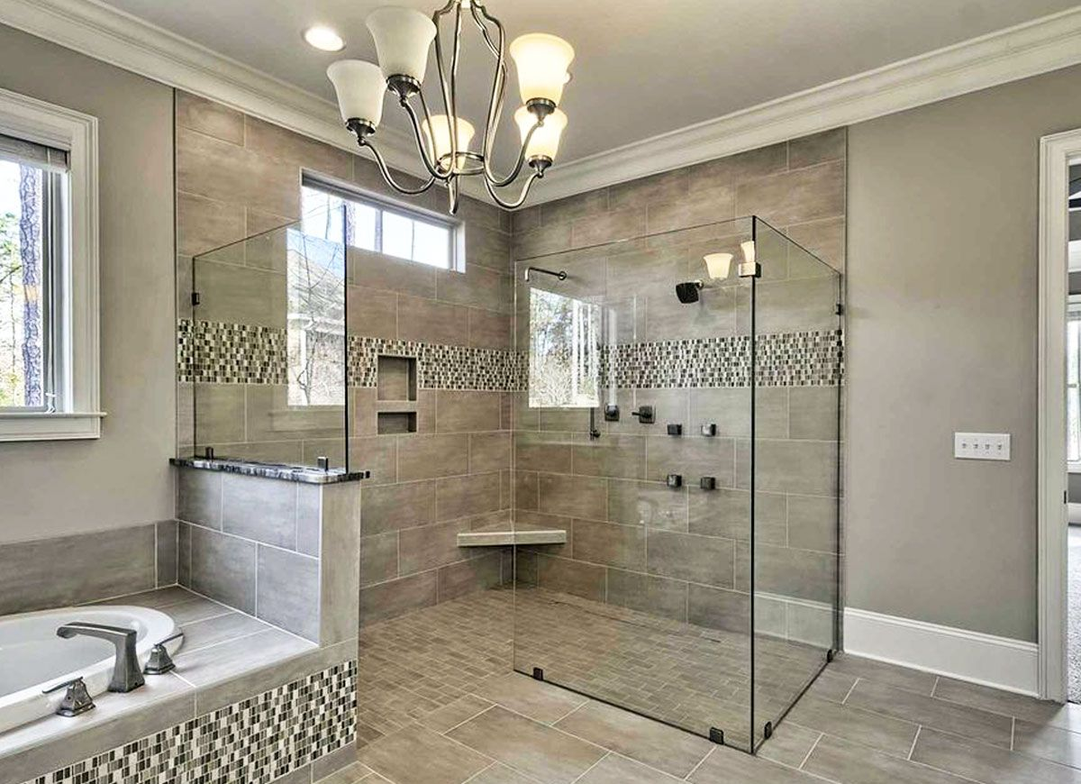10 Bathroom Trends You Might Regret Bathroom Trends Master Bathroom Design Stone Floor Bathroom