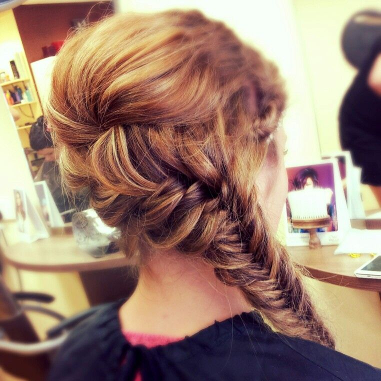 fishtail id homecoming prom