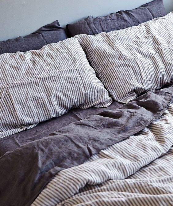couvre lit duvet 23 idées de couvre lit tendance pour la chambre cet été ! | Linen  couvre lit duvet