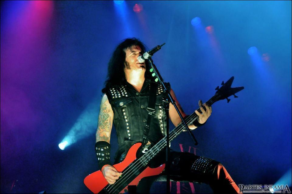 Morbid Angel © EvK for Partes Infamia.com #Morbid #Angel #Live #Metal #Photography #Concert #Partes #Infamia #EvK