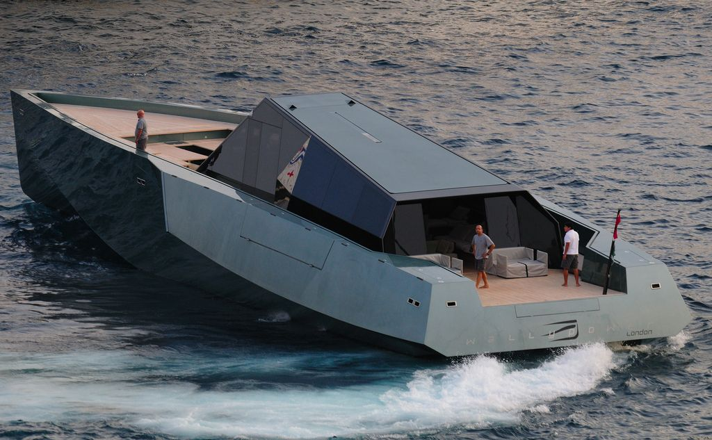 Wally 118 | Yacht | Pinterest | Aircraft and Cars