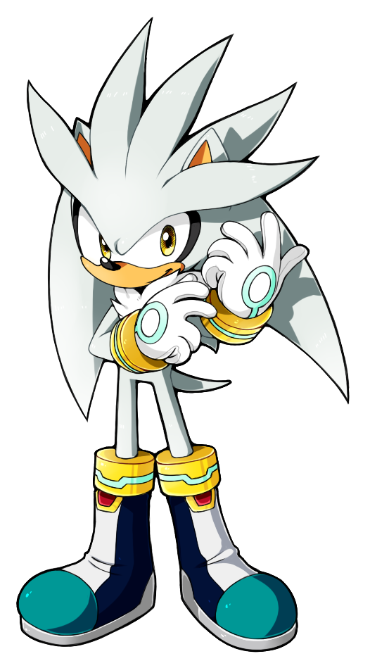 It S No Use By Silver Kinesis Silver The Hedgehog Sonic And Shadow Sonic Fan Art