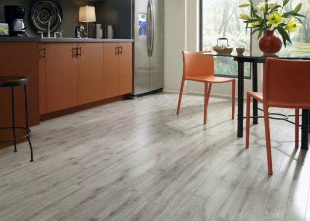 Mohawk Oak Driftwood 5 1 4 Click Together Engineered Hardwood Flooring