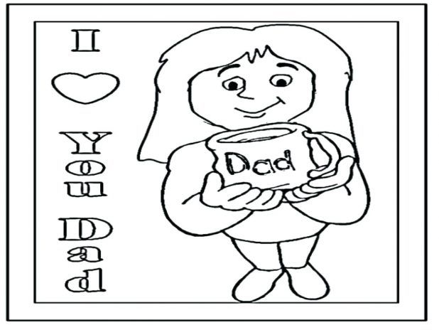 Coloring Coloring Pages That Say I Love You Best Of Lov on Love - best of i love you mommy and daddy coloring pages