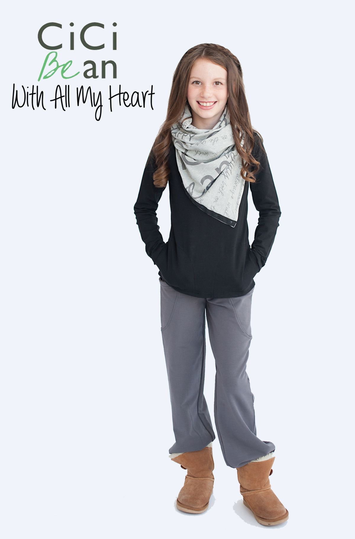 CiCI Bean - clothing for tween girls. | Shop online at www ...