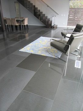 DF - modern - floor tiles - los angeles - Classic Tile and Mosaic ...