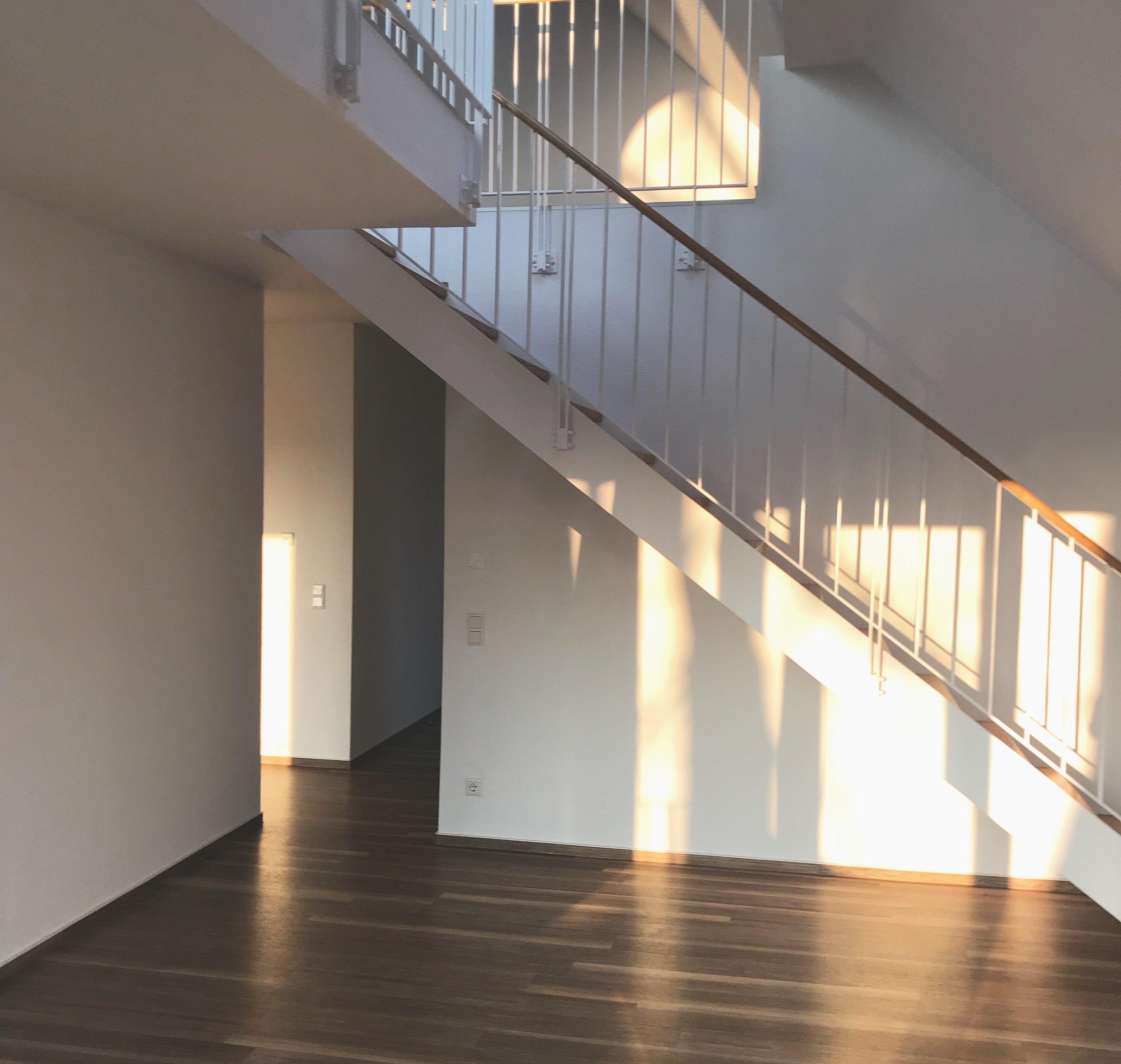 Heimlich still und leise bin habe ich mir eine neue Wohnung gesucht und bin dann von Bielefeld nach Osnabrück gezogen. Nun gilt es aus der neuen Wohnung ein Zuhause zu machen. Was ich mir hierfür vorstelle, erfahrt ihr hier. Enjoy!