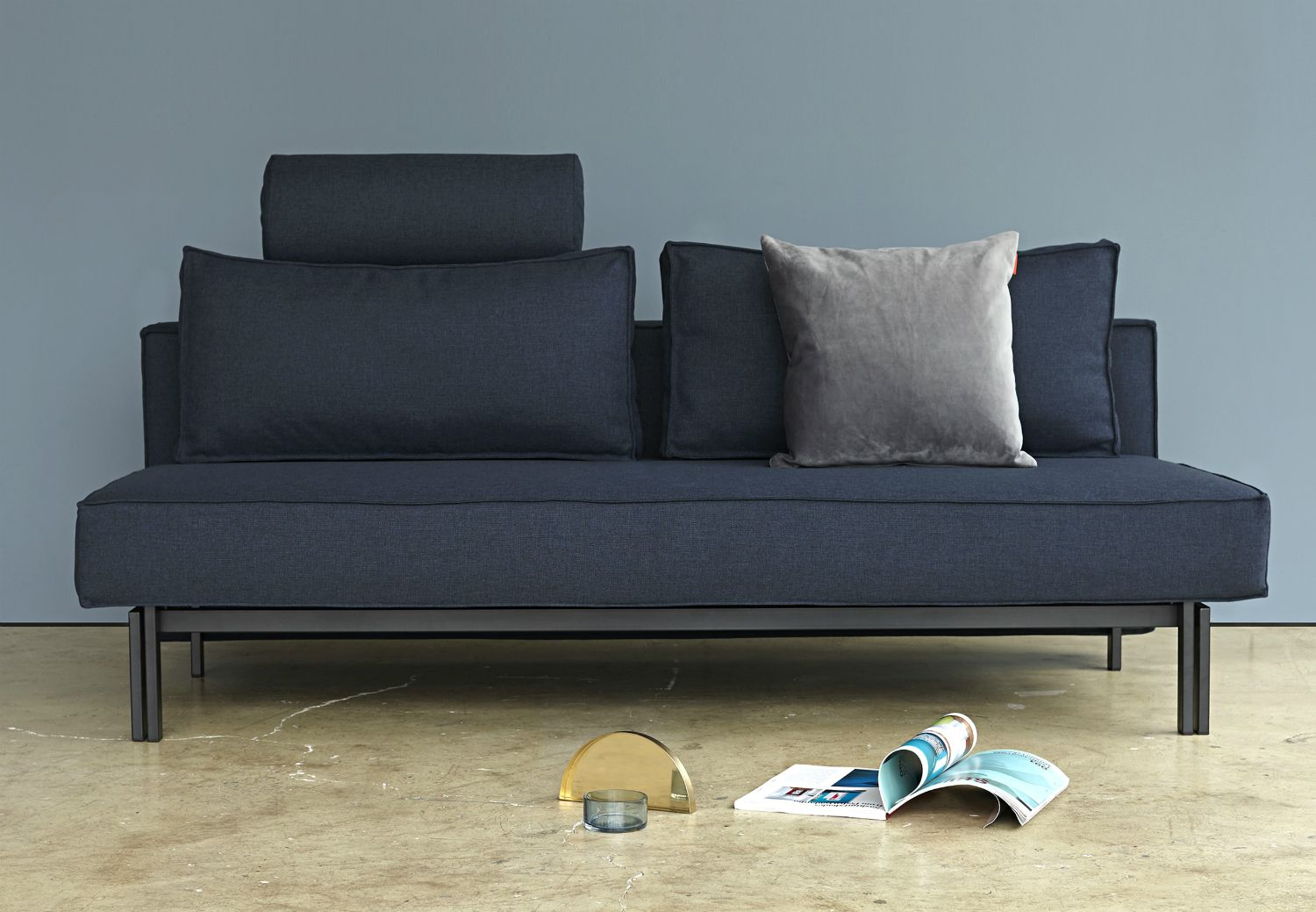 Sly Sofa Bed (With images) Sofa bed uk, Modern sofa bed