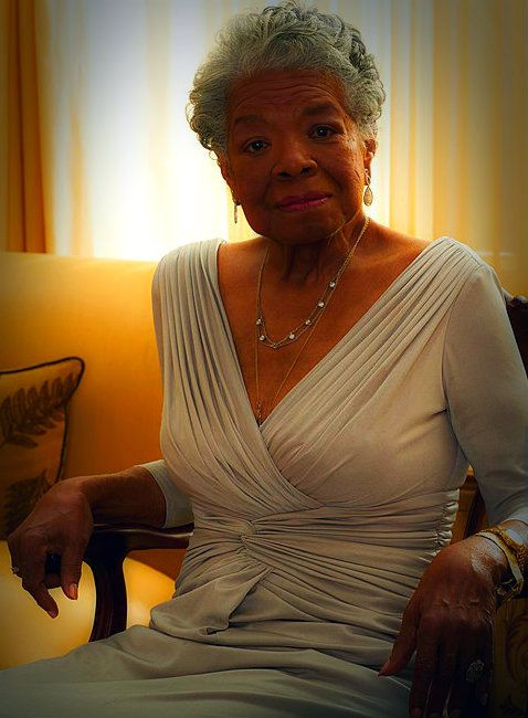 Maya Angelou  Maya Angelou (/ˈmaɪ.ə ˈændʒəloʊ/; born Marguerite Annie Johnson; April 4 1928  May 28 2014) was an American author poet dancer actress and singer. She published seven autobiographies three books of essays and several books of poetry and was credited with a list of plays movies and television shows spanning over 50 years. She received dozens of awards and more than 50 honorary degrees. Angelou is best known for her series of seven autobiographies which focus on her childhood…