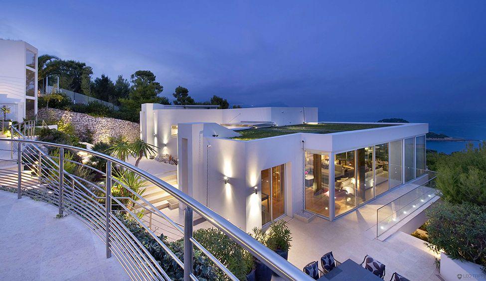 Cap_Ferrat House
