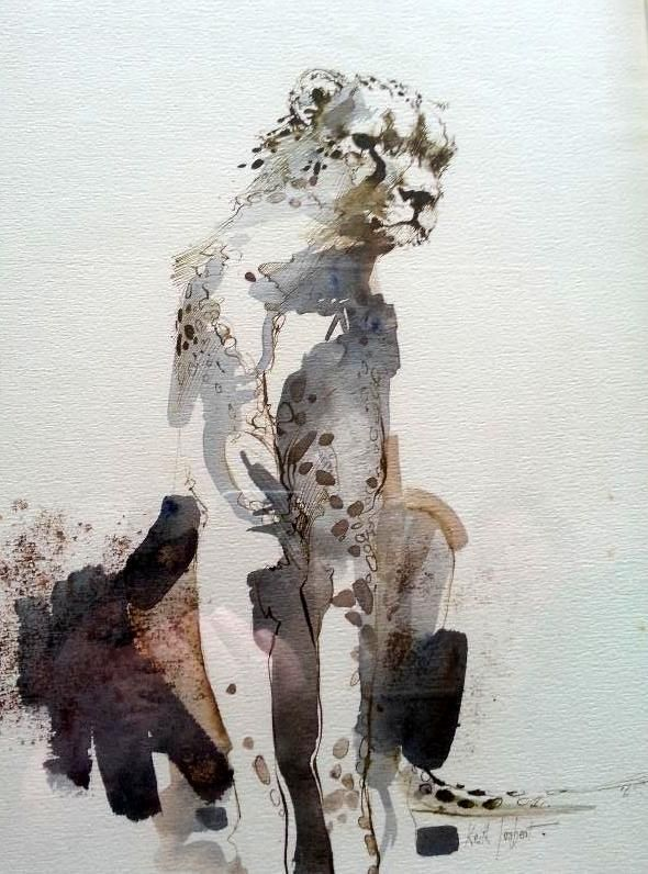 Keith Joubert (South Africa)