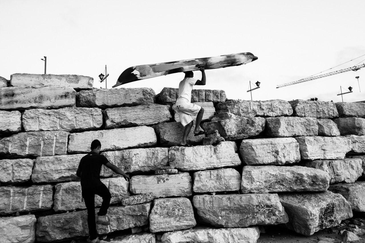 Jaffa, Israel | © Roy Rozanski 2015 Fujifilm X-T1