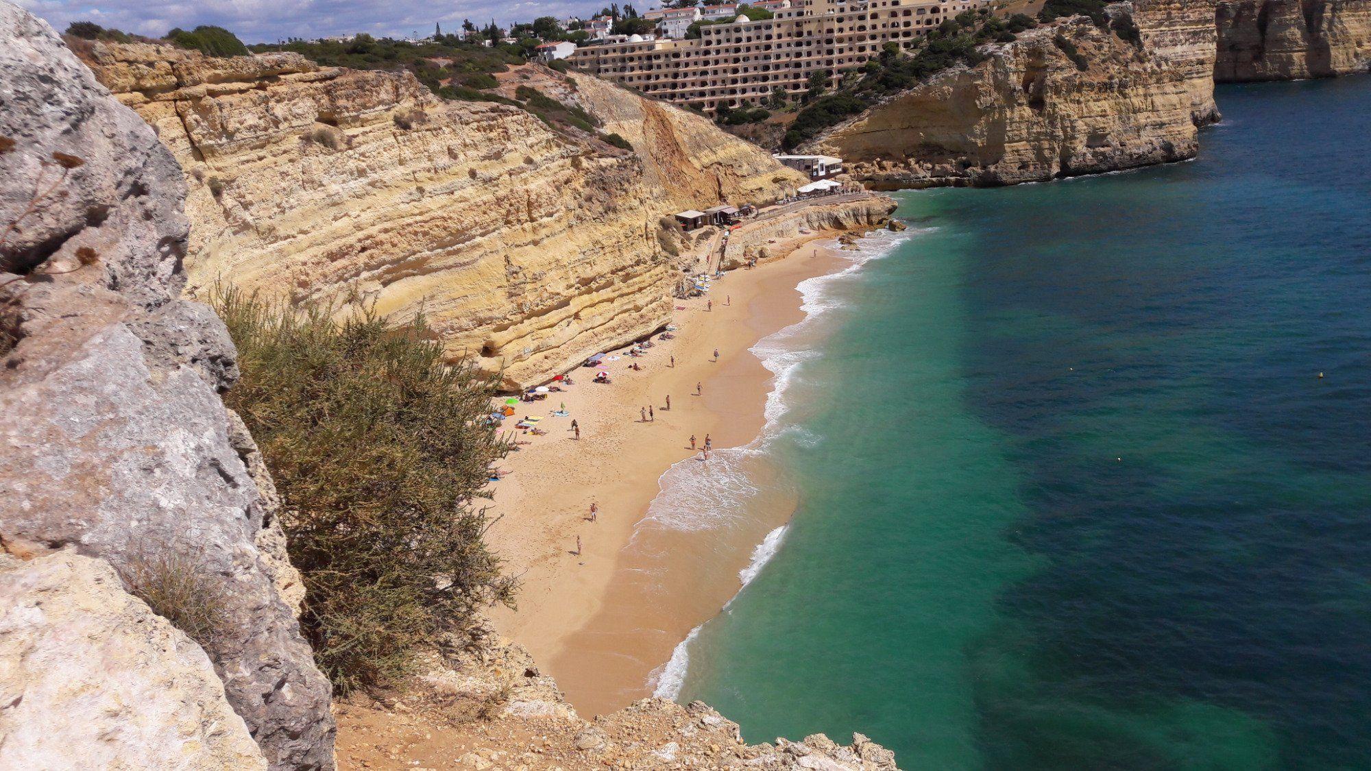 Vale de Centeanes Beach, Carvoeiro: See 104 reviews, articles, and 112 photos of Vale de Centeanes Beach, ranked No.6 on TripAdvisor among 23 attractions in Carvoeiro.