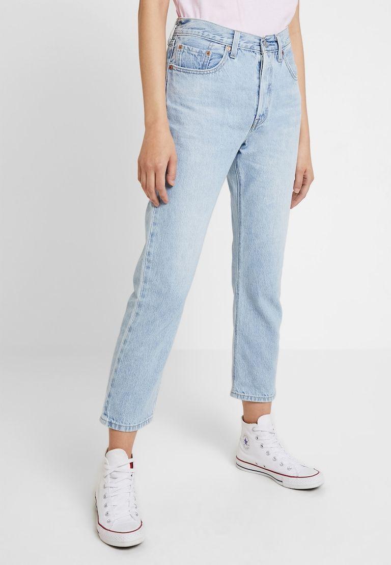 nuovo concetto 4fc08 58152 I jeans per l'autunno inverno 2019 2020 su zalando   Tagliare i ...