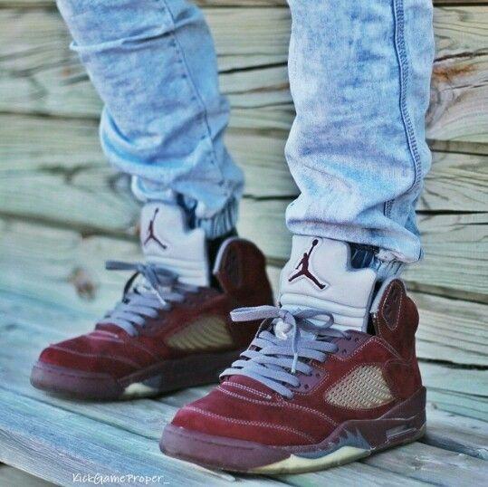 Air Jordan 5 LS \