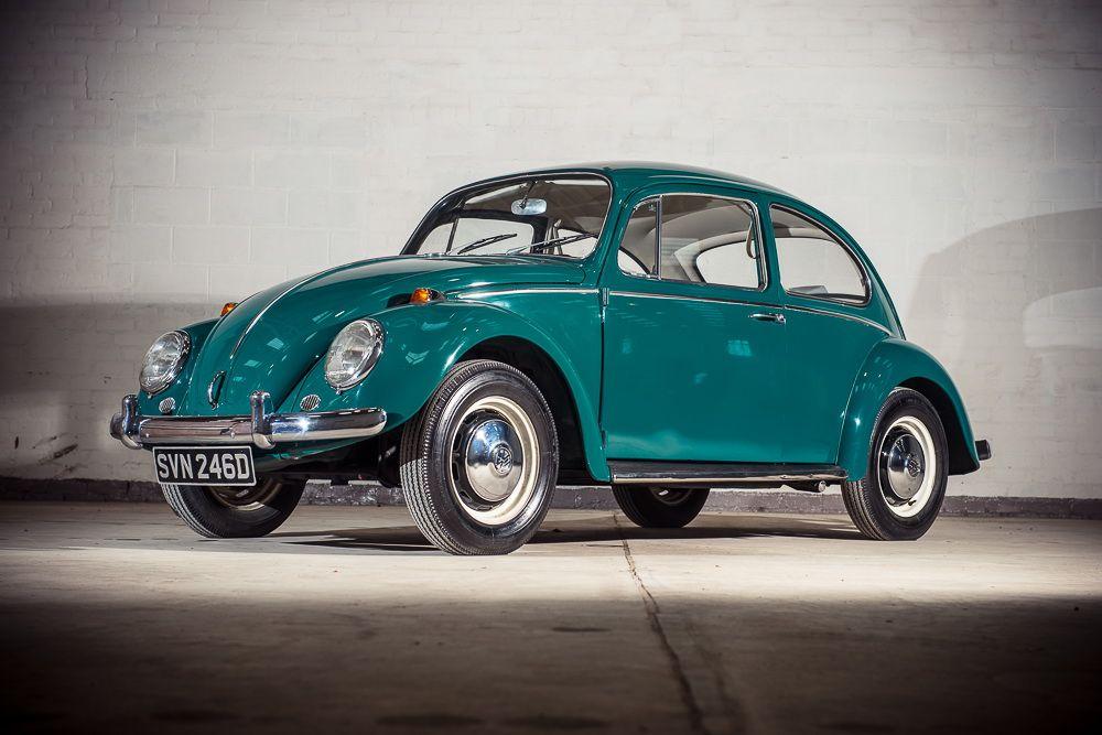 50 Letnij Vw Zhuk S Mizernym Probegom Ocenili V 25 Tysyach Avtocentr Ua Vw Beetles Volkswagen Beetle Vw Beetle Classic