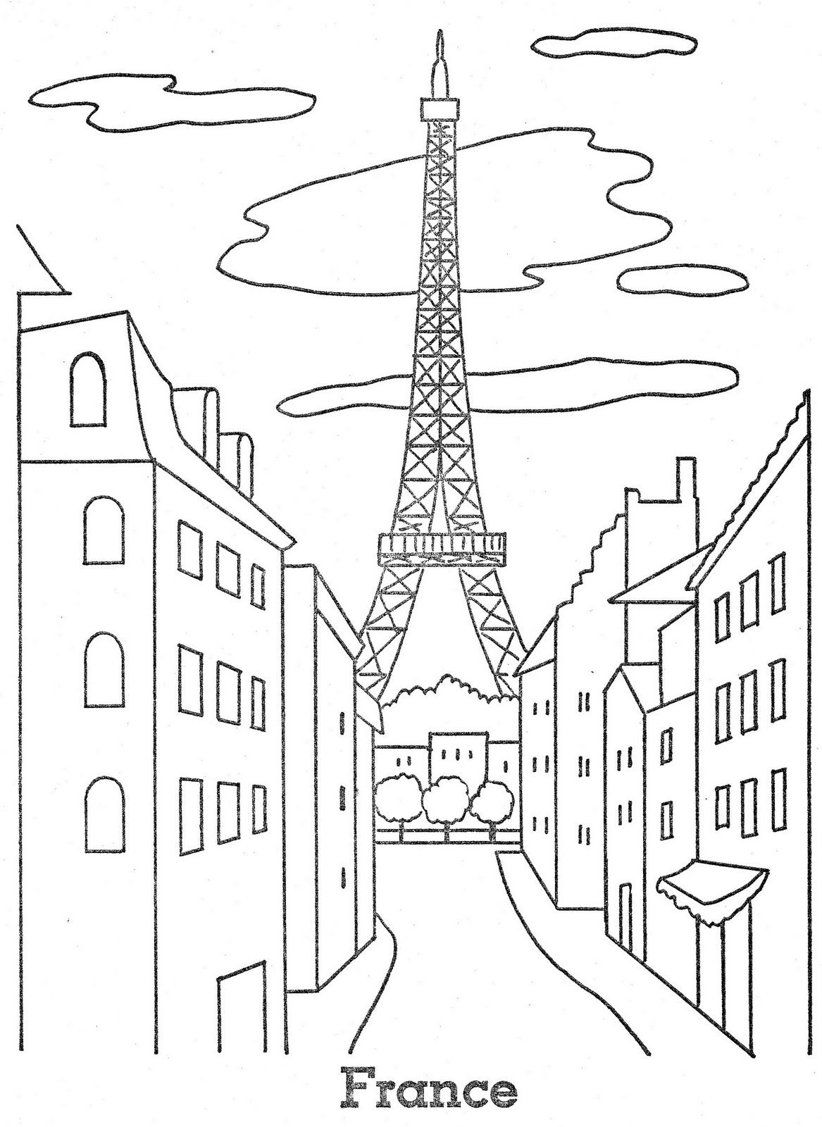 Tour Eiffel | Siglo XIX 1ª mitad | Pinterest | Siglo xix