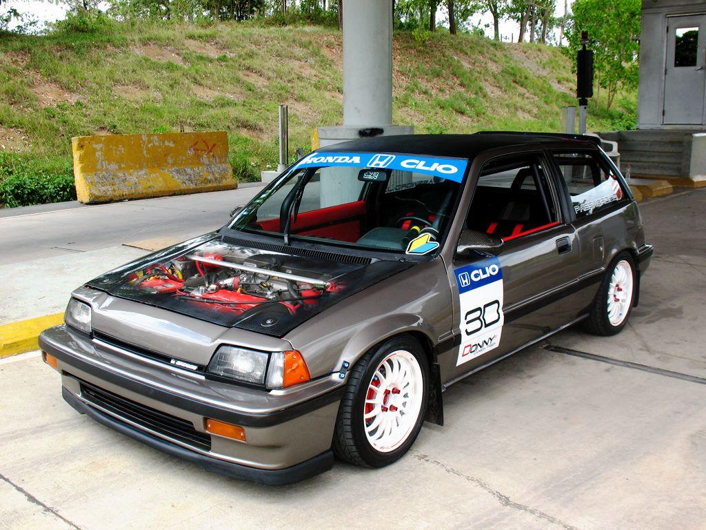 old school civic hatch | Cars (: | Pinterest | Honda, Honda civic ...