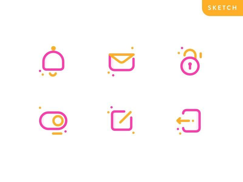 Pin by twiri on Flat Illustration App icon, App icon