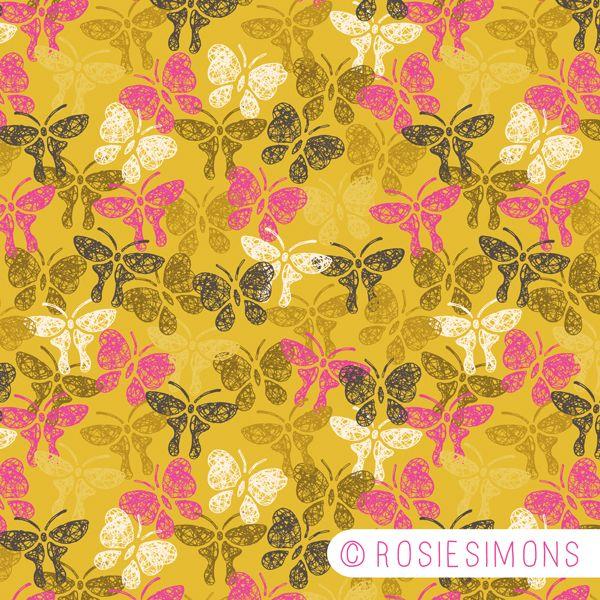 © Rosie Simons 2014 http://rosiesimons.co.uk/