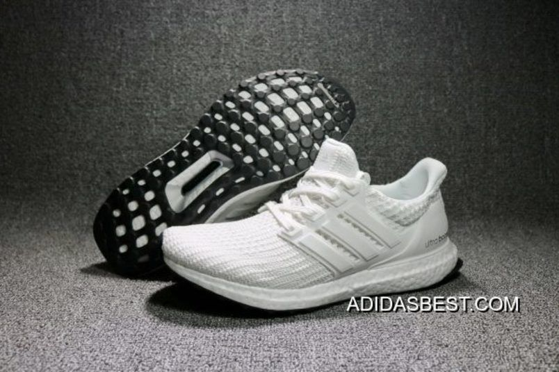 Www Adidasbest Co Adidas Ultra Boost 4 0 Triple White Online Lastest 101 90 Adidas Ultra Boost Mens Ultra Boost Ultra Boost
