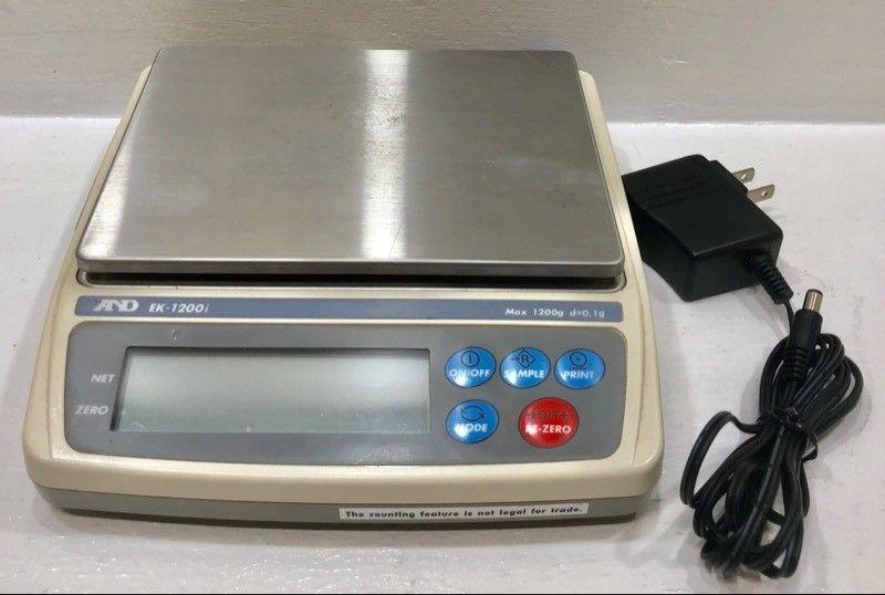 And Ek 1200i Everest Compact Balance 1200g Max Digital Jewelry Scale Lp1056790 Jewelry Scale Stuff To Buy Jewely