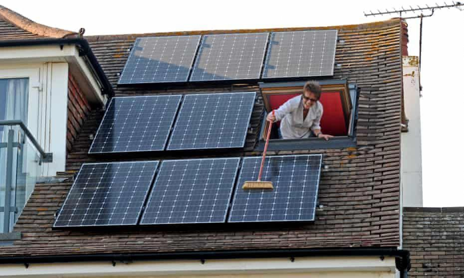 Solar Households Expected To Give Away Power To Energy Firms Solar Panels Best Solar Panels Solar Energy Panels