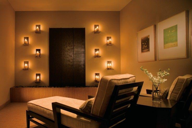 Meditation room with candles home en 2019 pinterest - Hacer meditacion en casa ...