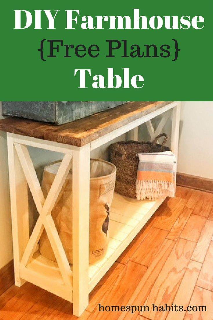 Build this table for 65 grab your free printable plans