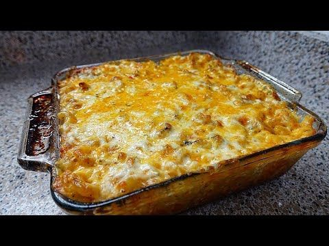 Baked Macaroni And Cheese | Baked Beef | | Baked Pot roast ...
