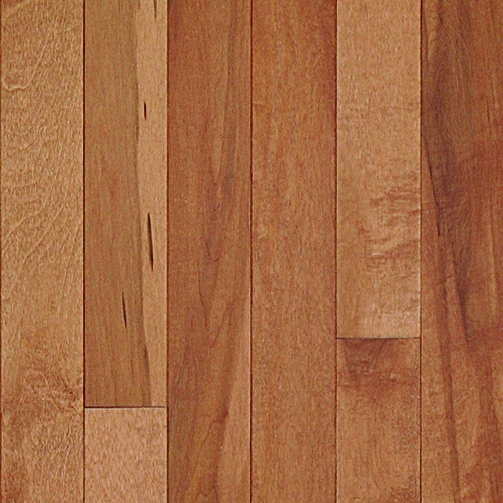 Millstead Take Home Sample Maple Latte Engineered Hardwood Flooring 5 In X 7 In Mi 617786 Engineered Hardwood Engineered Hardwood Flooring Hardwood Floors