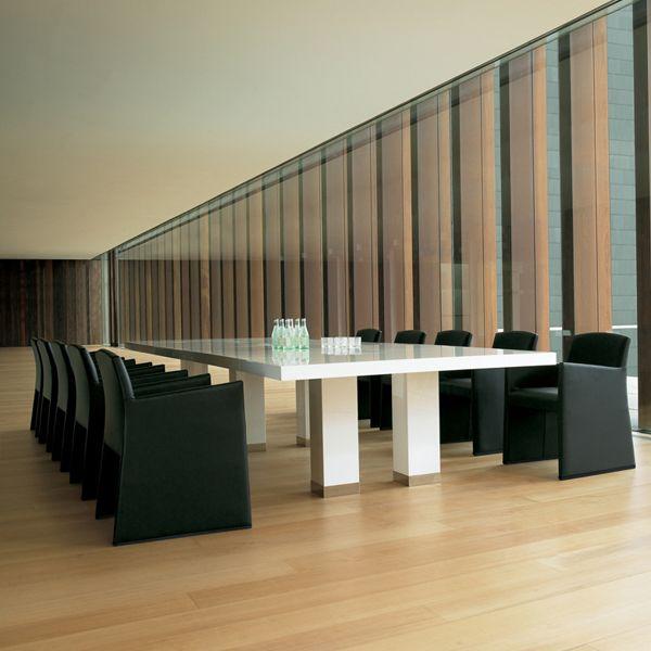 Oficinas modernas y de diseño | Espacio Betty - Muebles de Diseño en ...