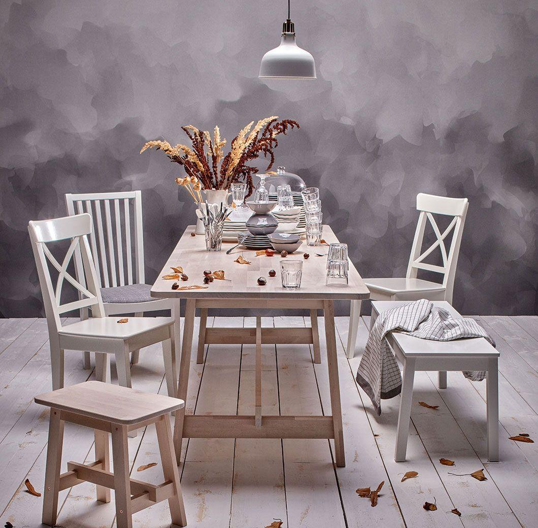 Inspiration Für Dein Esszimmer IKEA Essen