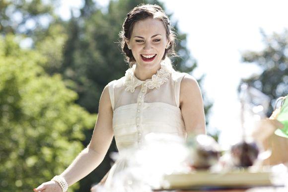 Gali Karten 2019 Wedding Dresses: Georgina Reilly - Bridal Shower