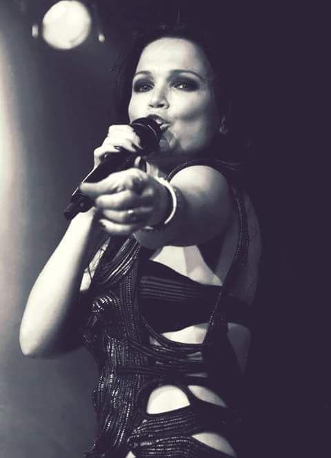 This needs no caption, Tarja is simply amazing.