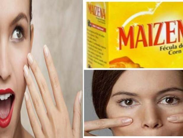 Rejuvenece Con Mascarilla De Maizena, 5 Trucos Para Crear Un Efecto Botox