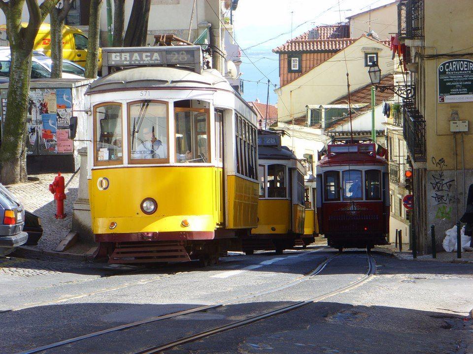 Lisbon Travel dreams, Travel destinations, Travel list