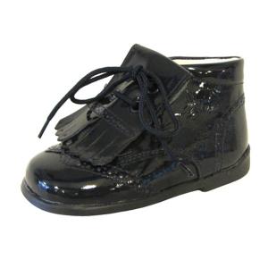 e1d69487 Zapato inglesito niño charol marino Piulin | Zapatos niños y niñas ...