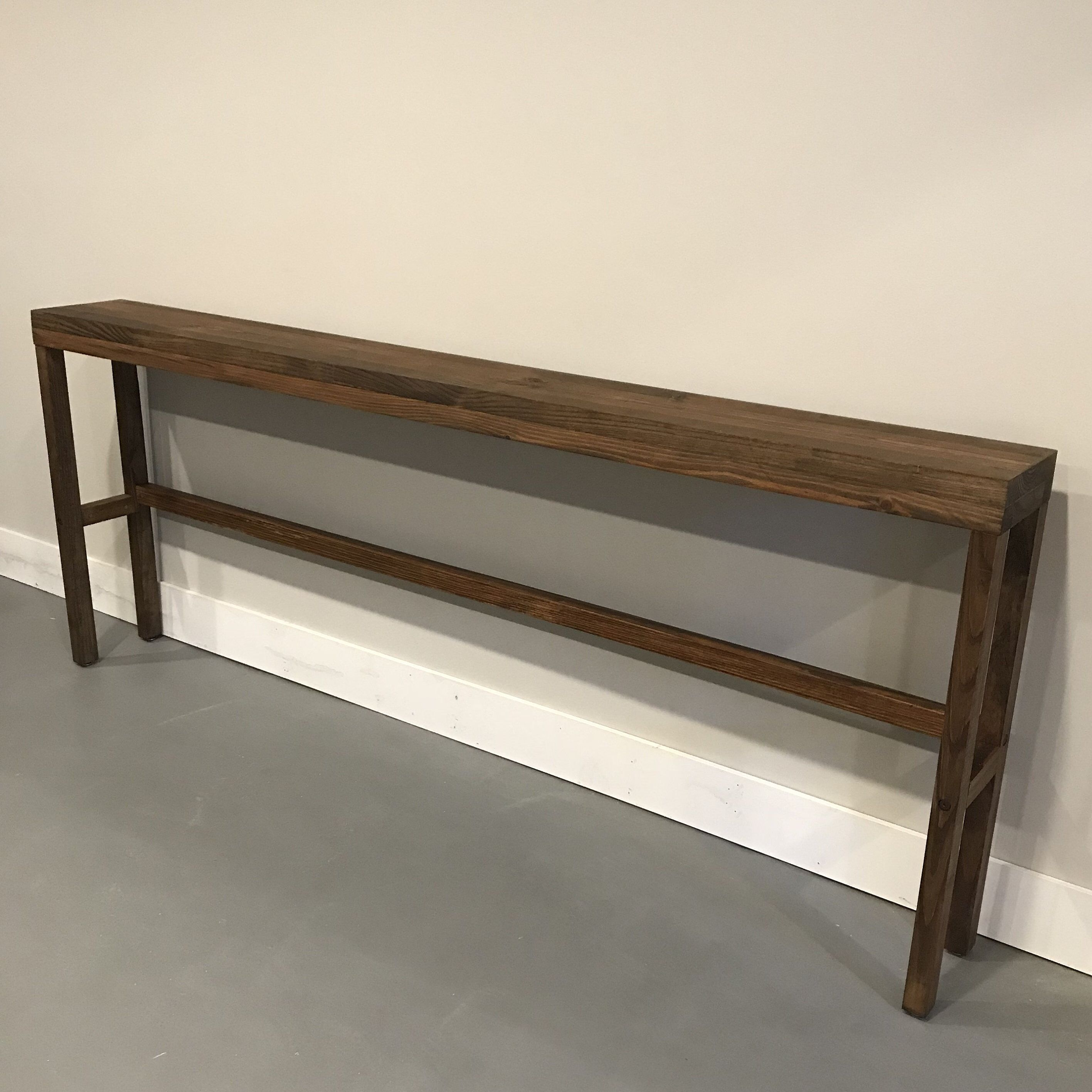 Console Table Sofa Table Behind Couch Table Behind Sofa